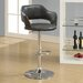 Metal Hydraulic Lift Barstool