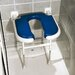 <strong>AKW</strong> U-Shaped Padded Shower Chair