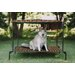 Kittywalk Systems Ultra Breezy Bed™ Outdoor Dog Bed