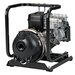 "2"", 240 GPM ""T"" Series Semi-Trash Pump with 6.0 HP Briggs & Stratton Engine"
