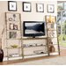 "<strong>Lean Living 50"" TV Stand</strong> by Riverside Furniture"