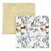 DwellStudio Safari Swaddle Blanket (Set of 2)
