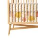 <strong>Treetops Percale Crib Skirt</strong> by DwellStudio
