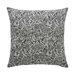 <strong>Renegade Dove Pillow</strong> by DwellStudio