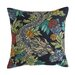 <strong>Ming Dragon Admiral Pillow</strong> by DwellStudio