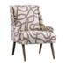 <strong>Pollino Chair</strong> by DwellStudio