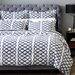 <strong>Bellevue Bed</strong> by DwellStudio