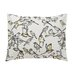 <strong>Aviary Sham (Set of 2)</strong> by DwellStudio