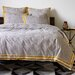 Lucca Duvet Cover by DwellStudio