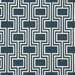 DwellStudio Conduit Fabric - Midnight
