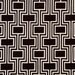 DwellStudio Conduit Fabric - Espresso