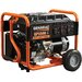 <strong>Portable 6,500 Watt Generator</strong> by Generac