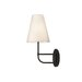 <strong>Bistro 1 Light Wall Sconce</strong> by Sonneman