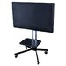 "Padded Cover for 46"" - 52"" Flat Screen Monitor"