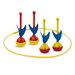 <strong>Glo-Bright Safety Lawn Dart</strong> by DMI Sports