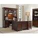 Latitude Standard Desk Office Suite by Hooker Furniture