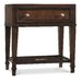 <strong>Ludlow 1 Drawer Nightstand</strong> by Hooker Furniture