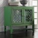 <strong>Hooker Furniture</strong> Melange Emerald Fretwork Chest