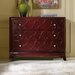 <strong>Melange Cosmopolitan Chest</strong> by Hooker Furniture