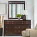<strong>Ludlow 7 Drawer Dresser</strong> by Hooker Furniture
