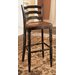 "<strong>Indigo Creek 21"" Bar Stool (Set of 2)</strong> by Hooker Furniture"