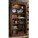 """<strong>Brookhaven 82.375"""" Bookcase</strong> by Hooker Furniture"""