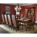 <strong>Waverly Place 11 Piece Dining Set</strong> by Hooker Furniture