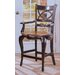 Preston Ridge Oval Back Bar Stool
