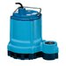1.5&quot; 4/10 HP &quot;Eliminator&quot; Submersible Sump / Effluent Pump