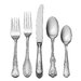 Hotel 20 Piece Flatware Set