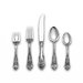 Sir Christopher 66 Piece Flatware Set