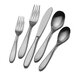 Contour 42 Piece Flatware Set