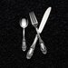 <strong>Grande Duchess Flatware Collection</strong> by Towle Silversmiths
