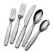 <strong>Axis 20 Piece Flatware Set</strong> by Sasaki