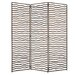 "<strong>72"" x 65"" Minka 3 Panel Room Divider</strong> by Screen Gems"