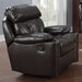 AC Pacific Easton Reclining Chair