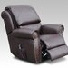<strong>Reclining Massage Chair</strong> by AC Pacific
