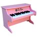 <strong>25 Key My First Piano II in Pink</strong> by Schoenhut