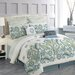 <strong>Paizlee 8 Piece Comforter Set</strong> by LaCozee