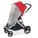 <strong>Britax</strong> B-Ready and B-Scene Stroller UV Mosquito Bug Cover