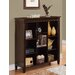 """<strong>Carlton 46"""" 9 Cube Bookcase and Storage Unit</strong> by Simpli Home"""