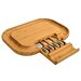 Picnic At Ascot Deluxe Malvern Cheese Board