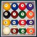 <strong>Billiard Ball Set</strong> by Imperial