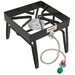 <strong>Outdoor Patio Stove</strong> by Bayou Classic