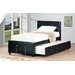 <strong>Benjamin Twin Slat Bed</strong> by Williams Import Co.