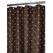 Watershed Watershed Prints Stall Polyester Classic Polka Dot Stall Shower Curtain