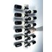 <strong>12 Bottle Wall Mounted Wine Rack</strong> by Radius Design