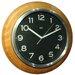 "Bai Design 12.72"" Wall Clock"
