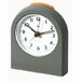 Pick-Me-Up Alarm Clock in Gunmetal