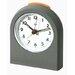 <strong>Pick-Me-Up Alarm Clock in Futura Titanium</strong> by Bai Design